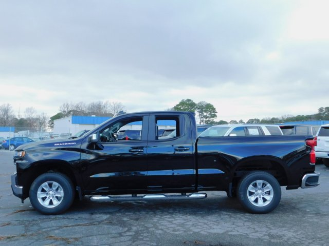 2019 Silverado 1500 Double Cab 4x2,  Pickup #190524 - photo 6