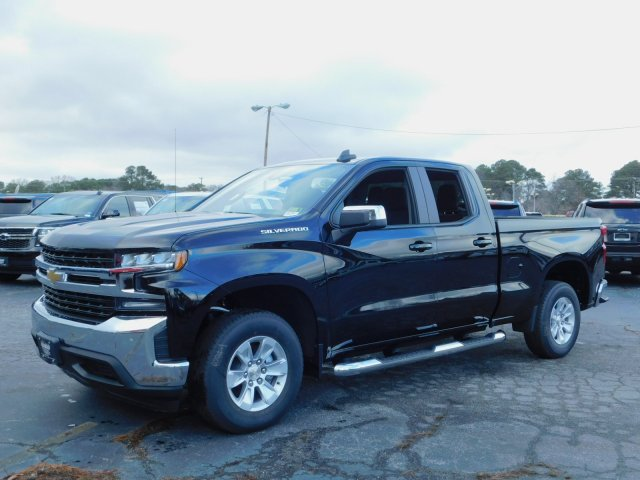 2019 Silverado 1500 Double Cab 4x2,  Pickup #190524 - photo 7
