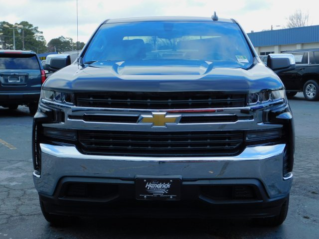 2019 Silverado 1500 Double Cab 4x2,  Pickup #190524 - photo 8