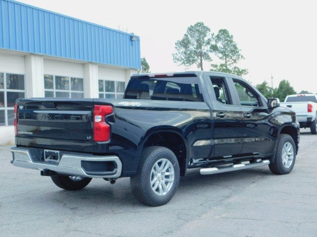 2019 Silverado 1500 Double Cab 4x4,  Pickup #190529 - photo 2