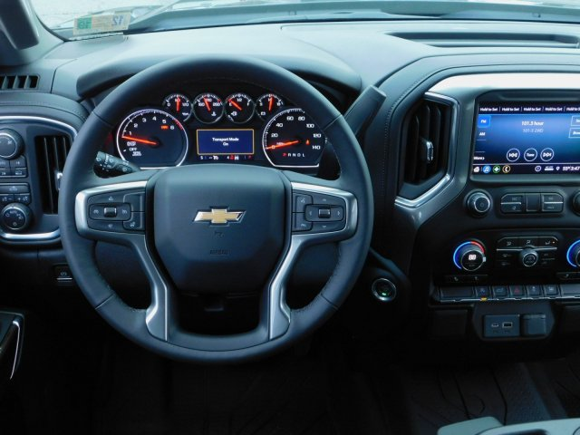 2019 Silverado 1500 Double Cab 4x4,  Pickup #190529 - photo 32