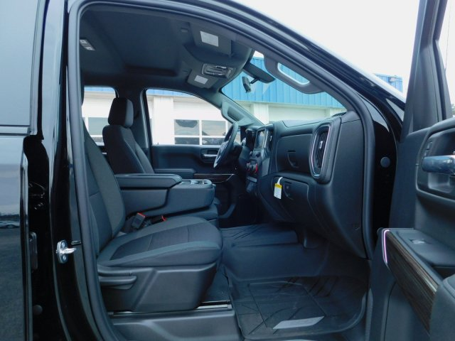 2019 Silverado 1500 Double Cab 4x4,  Pickup #190529 - photo 43