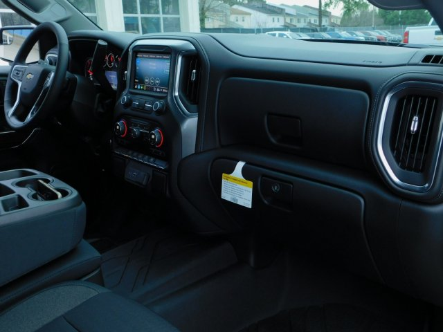 2019 Silverado 1500 Double Cab 4x4,  Pickup #190529 - photo 44