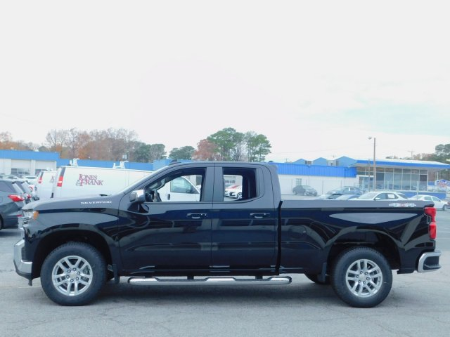 2019 Silverado 1500 Double Cab 4x4,  Pickup #190529 - photo 6