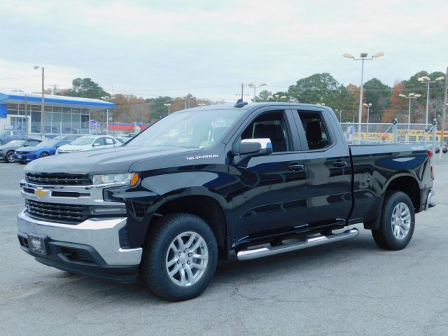 2019 Silverado 1500 Double Cab 4x4,  Pickup #190529 - photo 7