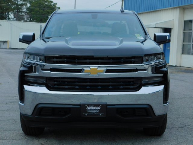 2019 Silverado 1500 Double Cab 4x4,  Pickup #190529 - photo 8