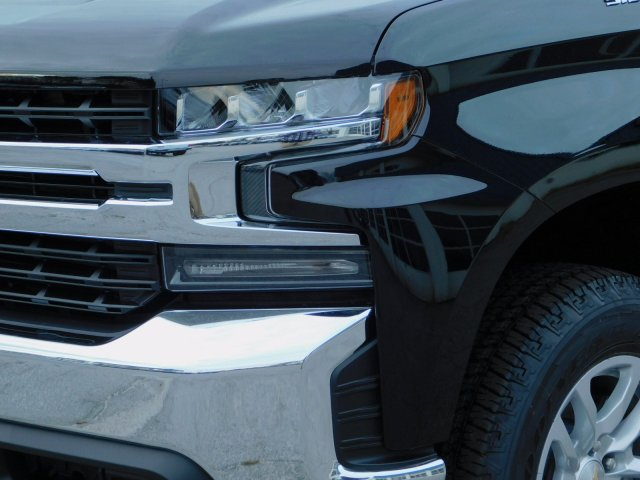 2019 Silverado 1500 Double Cab 4x4,  Pickup #190529 - photo 9