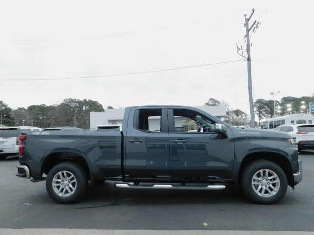2019 Silverado 1500 Double Cab 4x4,  Pickup #190530 - photo 3