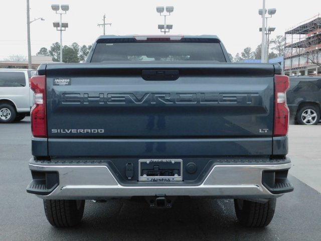 2019 Silverado 1500 Double Cab 4x4,  Pickup #190530 - photo 4