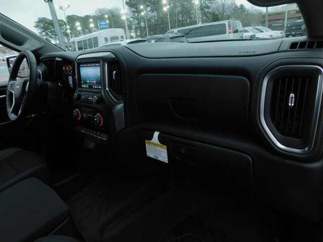 2019 Silverado 1500 Double Cab 4x4,  Pickup #190530 - photo 40