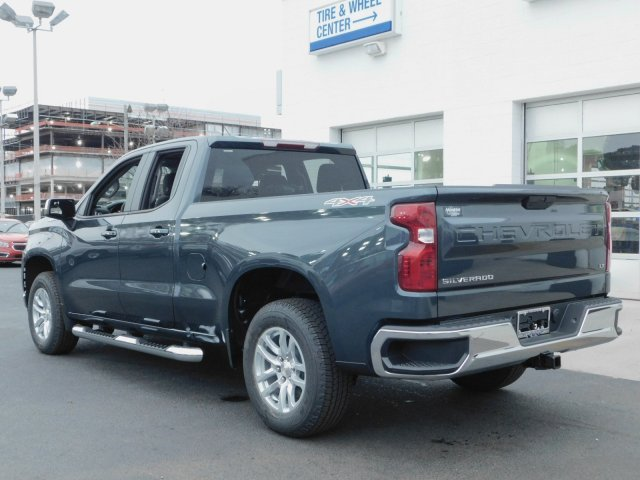 2019 Silverado 1500 Double Cab 4x4,  Pickup #190530 - photo 5