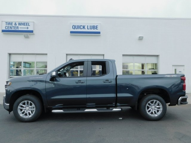 2019 Silverado 1500 Double Cab 4x4,  Pickup #190530 - photo 6