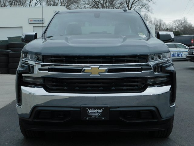 2019 Silverado 1500 Double Cab 4x4,  Pickup #190530 - photo 8