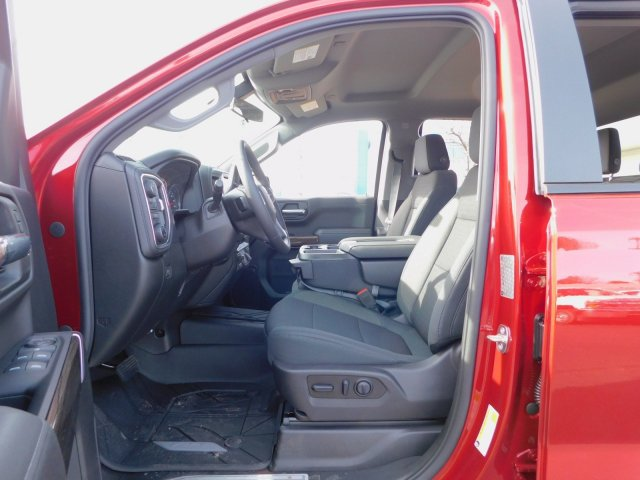 2019 Silverado 1500 Crew Cab 4x4,  Pickup #190545 - photo 14