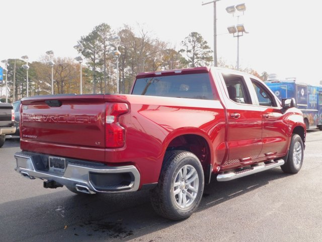 2019 Silverado 1500 Crew Cab 4x4,  Pickup #190545 - photo 2