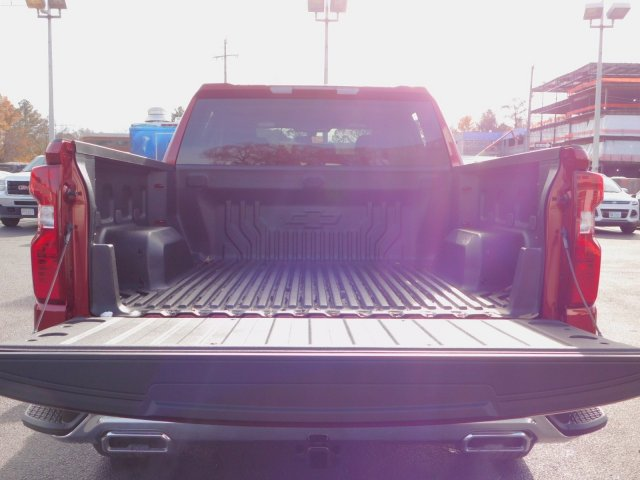 2019 Silverado 1500 Crew Cab 4x4,  Pickup #190545 - photo 31