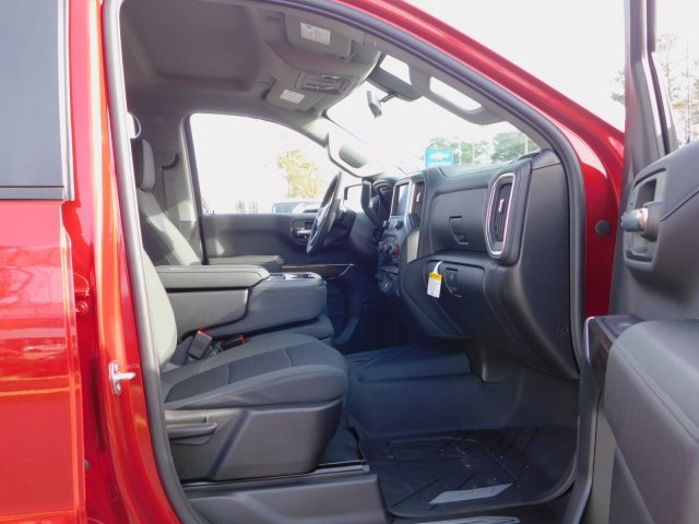 2019 Silverado 1500 Crew Cab 4x4,  Pickup #190545 - photo 38
