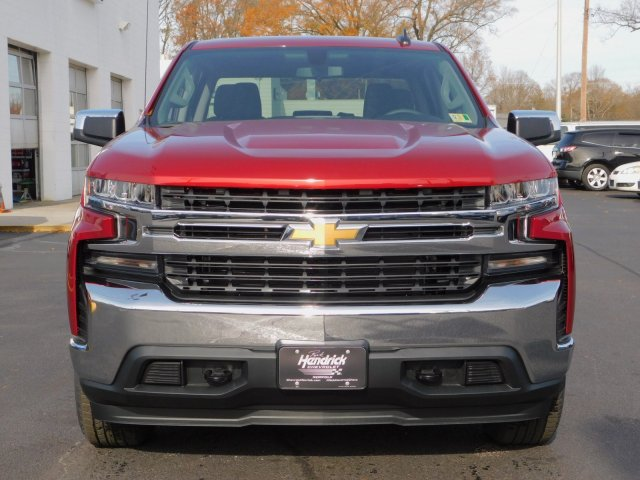 2019 Silverado 1500 Crew Cab 4x4,  Pickup #190545 - photo 8