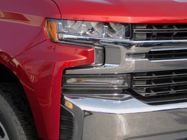 2019 Silverado 1500 Crew Cab 4x4,  Pickup #190545 - photo 9