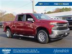 2019 Silverado 1500 Crew Cab 4x4,  Pickup #190545 - photo 1