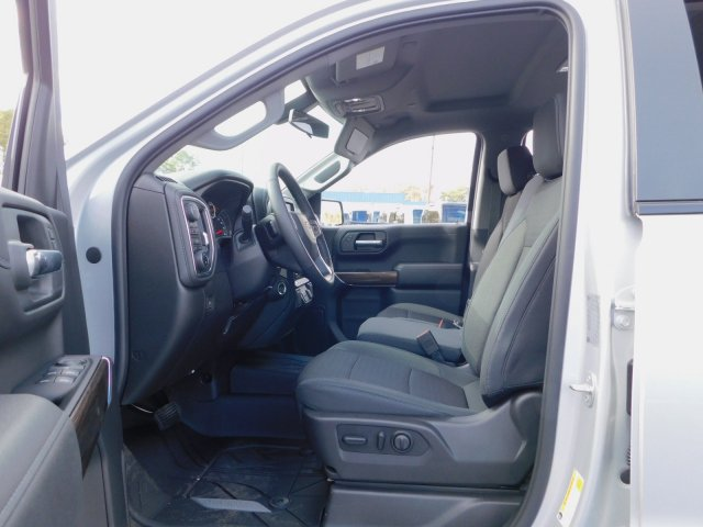 2019 Silverado 1500 Double Cab 4x4,  Pickup #190568 - photo 14