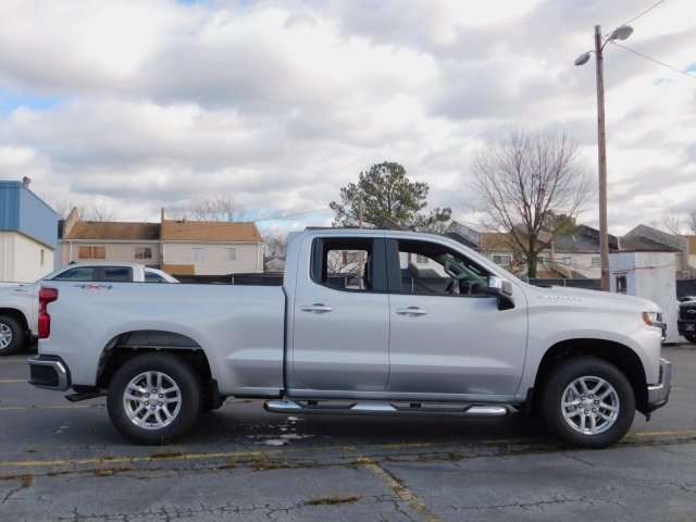 2019 Silverado 1500 Double Cab 4x4,  Pickup #190568 - photo 3