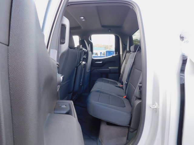 2019 Silverado 1500 Double Cab 4x4,  Pickup #190568 - photo 29
