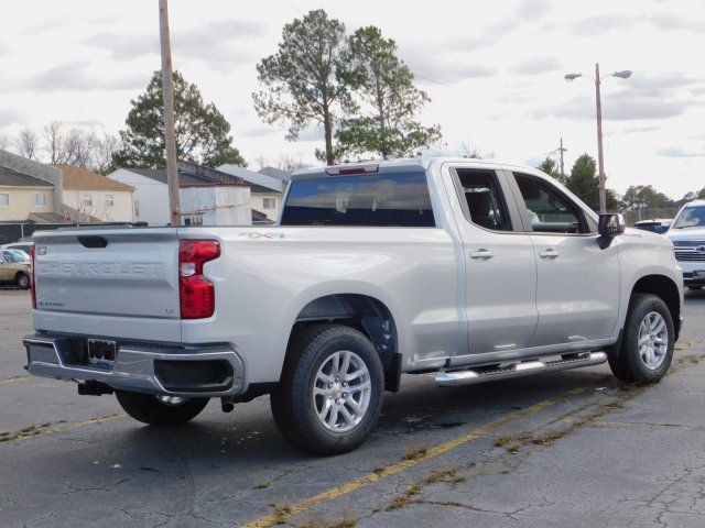2019 Silverado 1500 Double Cab 4x4,  Pickup #190568 - photo 2