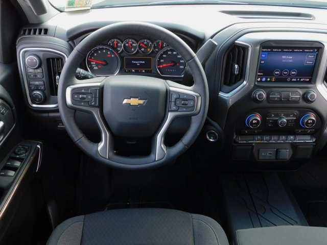 2019 Silverado 1500 Double Cab 4x4,  Pickup #190568 - photo 30