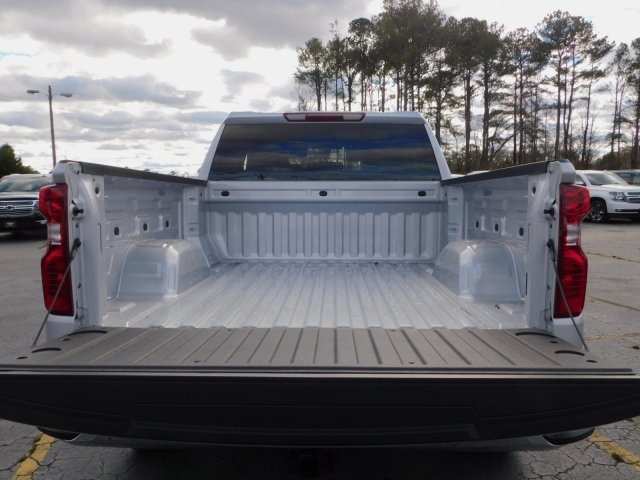 2019 Silverado 1500 Double Cab 4x4,  Pickup #190568 - photo 31
