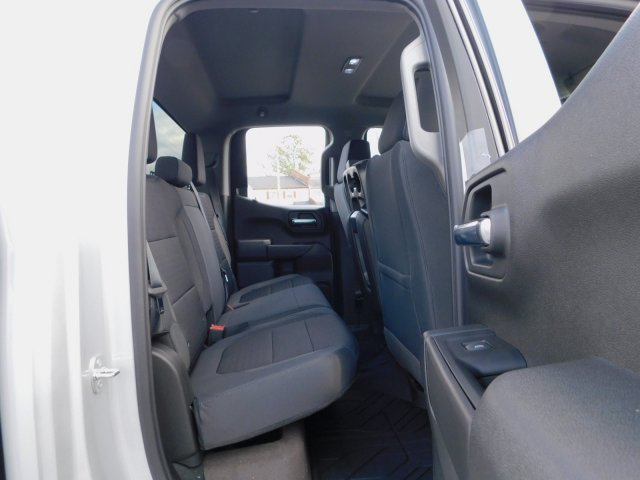 2019 Silverado 1500 Double Cab 4x4,  Pickup #190568 - photo 36