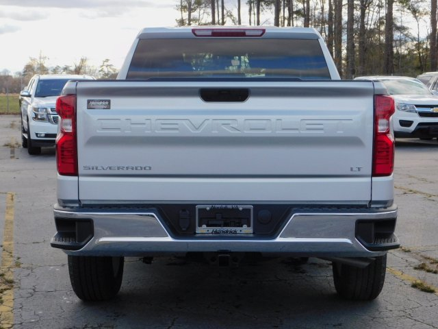2019 Silverado 1500 Double Cab 4x4,  Pickup #190568 - photo 4