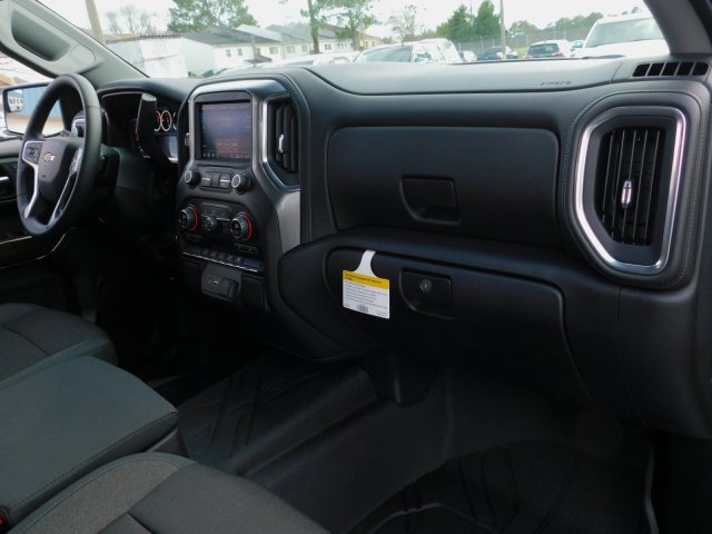 2019 Silverado 1500 Double Cab 4x4,  Pickup #190568 - photo 41