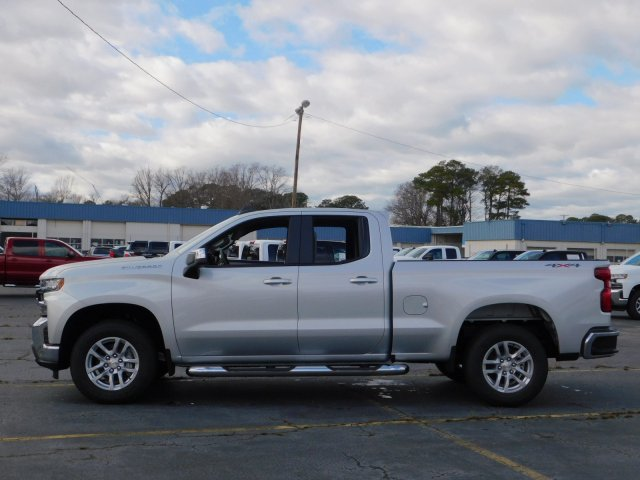 2019 Silverado 1500 Double Cab 4x4,  Pickup #190568 - photo 6