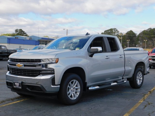 2019 Silverado 1500 Double Cab 4x4,  Pickup #190568 - photo 7