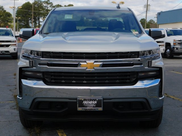 2019 Silverado 1500 Double Cab 4x4,  Pickup #190568 - photo 8