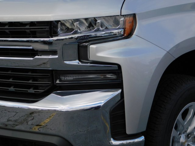 2019 Silverado 1500 Double Cab 4x4,  Pickup #190568 - photo 9