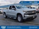 2019 Silverado 1500 Double Cab 4x4,  Pickup #190568 - photo 1