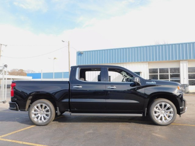 2019 Silverado 1500 Crew Cab 4x4,  Pickup #190624 - photo 3