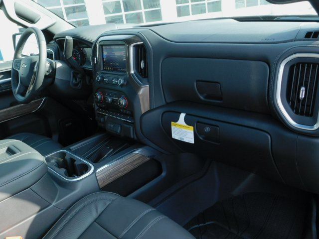 2019 Silverado 1500 Crew Cab 4x4,  Pickup #190624 - photo 47
