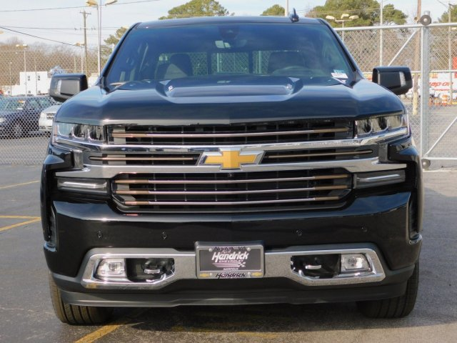 2019 Silverado 1500 Crew Cab 4x4,  Pickup #190624 - photo 8