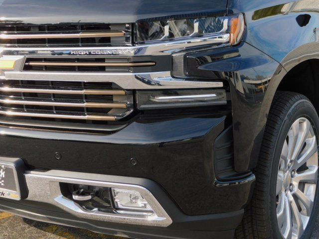2019 Silverado 1500 Crew Cab 4x4,  Pickup #190624 - photo 9
