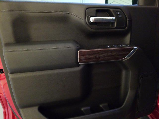 2019 Chevrolet Silverado 1500 Crew Cab 4x4, Pickup #M01148A - photo 14