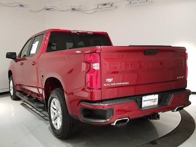 2019 Chevrolet Silverado 1500 Crew Cab 4x4, Pickup #M01148A - photo 2