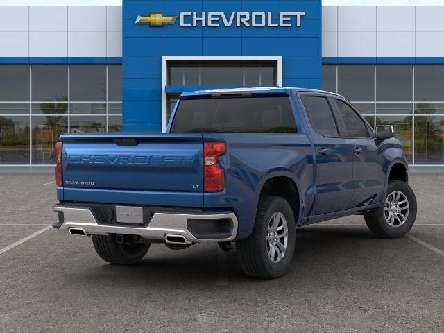 4X4 Trucks For Sale In Va >> 2019 Silverado 1500 Crew Cab 4x4 Pickup Stock 191709