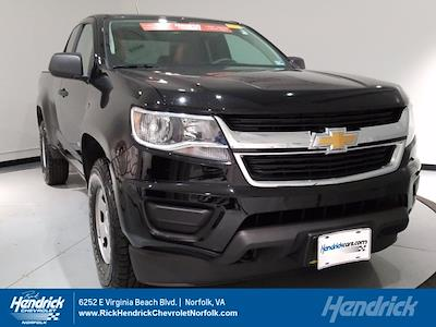2020 Chevrolet Colorado Extended Cab 4x4, Pickup #M01013A - photo 1