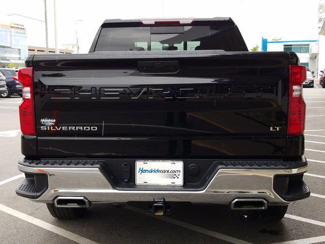 2020 Chevrolet Silverado 1500 Crew Cab 4x4, Pickup #M00832A - photo 3