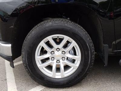 2020 Chevrolet Silverado 1500 Crew Cab 4x4, Pickup #M00832A - photo 10