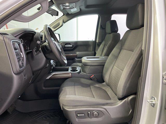 2020 Silverado 1500 Crew Cab 4x4,  Pickup #DM01336A - photo 14