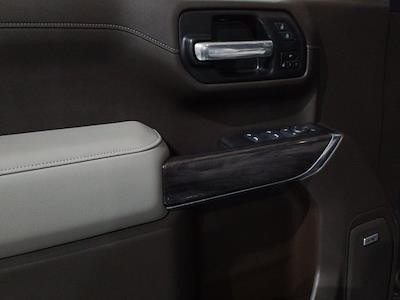 2020 Chevrolet Silverado 1500 Crew Cab 4x4, Pickup #M01036A - photo 12